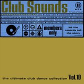 Club Sounds Vol. 10
