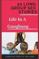 20 Long Group Sex Stories