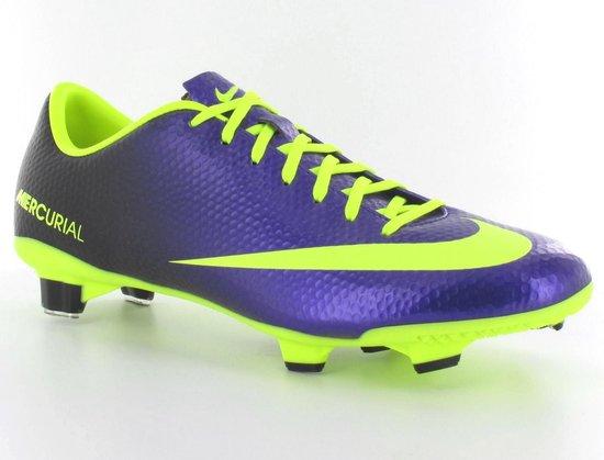   Nike Mercurial Veloce FG Voetbalschoenen Heren