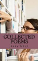 Boek cover Collected Poems van MR Jerry D Neal