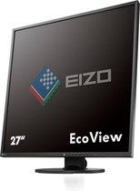 "Eizo EV2730Q 26.5"" Black Full HD"
