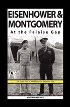 Eisenhower & Montgomery at the Falaise Gap