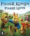 Pieter Konijn (Peter Rabbit) (Blu-ray)