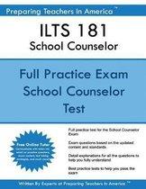 Ilts 181 School Counselor