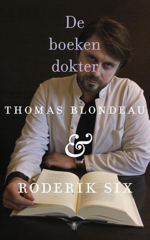 De boekendokter - Thomas Blondeau   Fthsonline.com