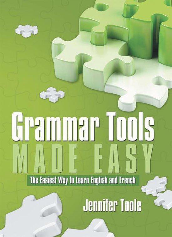 Grammar Tools Made Easy