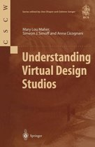 Omslag Understanding Virtual Design Studios