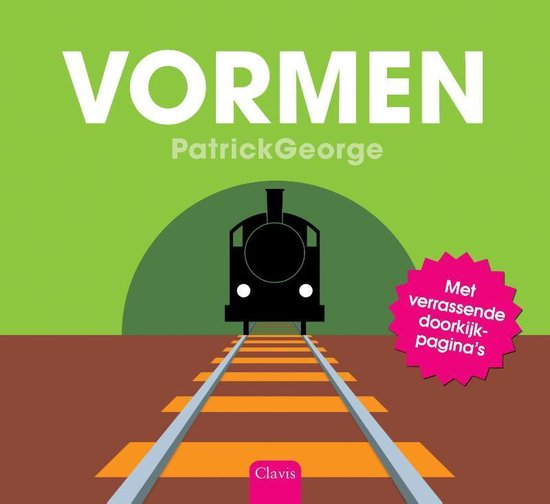 Vormen - Patrick George |