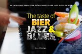 The taste of bier, jazz en blues