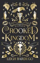 Crooked Kingdom Collector's Edition