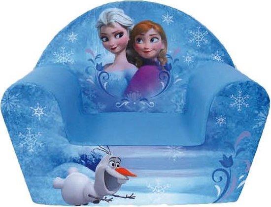 Frozen kinderstoeltje