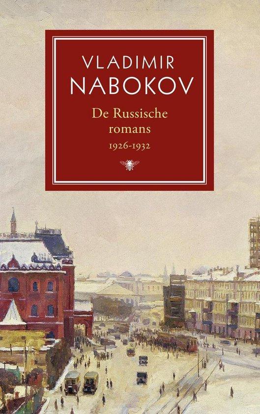 De Russische romans 1 1926-1932