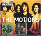 An Introduction to the Motions 1965 & Electric Baby 1969 2CD