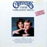 Carpenters The - Their Greatest Hits