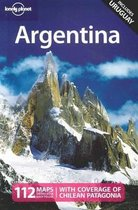 Lonely Planet: Argentina (7th Ed)