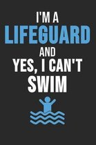 I'm A Lifeguard And I Can't Swim