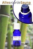 Bamboe parfum-olie