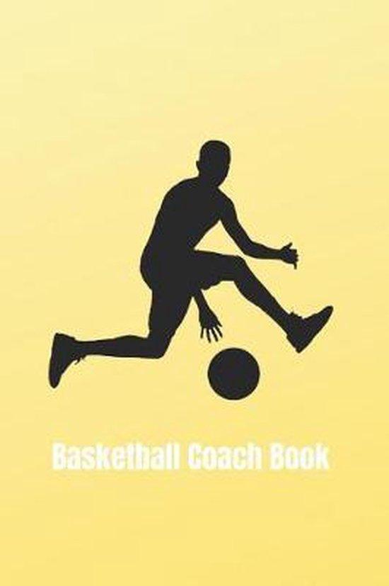 Basketball Coach Book