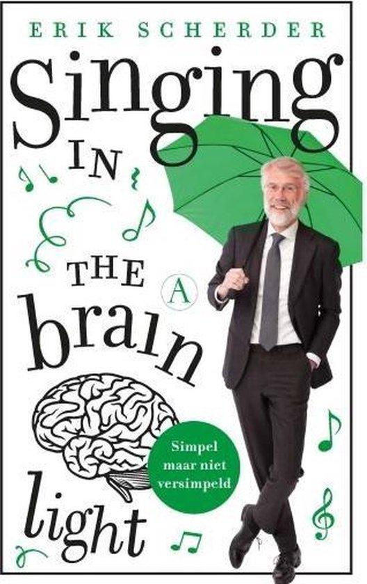 Afbeelding van Singing in the brain light