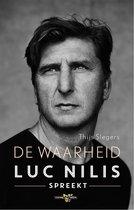 Boek cover Luc Nilis van Thijs Slegers