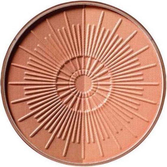 Bronzing Powder Compact Longlasting Recambio #50-almond