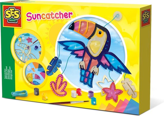 SES Suncatcher
