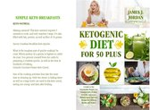 Omslag Ketogenic Diet for 50 Plus
