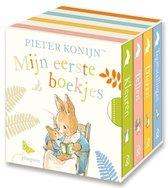 Pieter Konijn  -   Mijn eerste boekjes