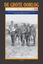 Aspekt Articles 42 -   De Grote Oorlog