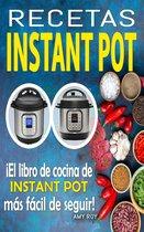 Recetas Instant Pot