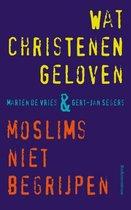 Wat christenen geloven + moslims niet begrijpen