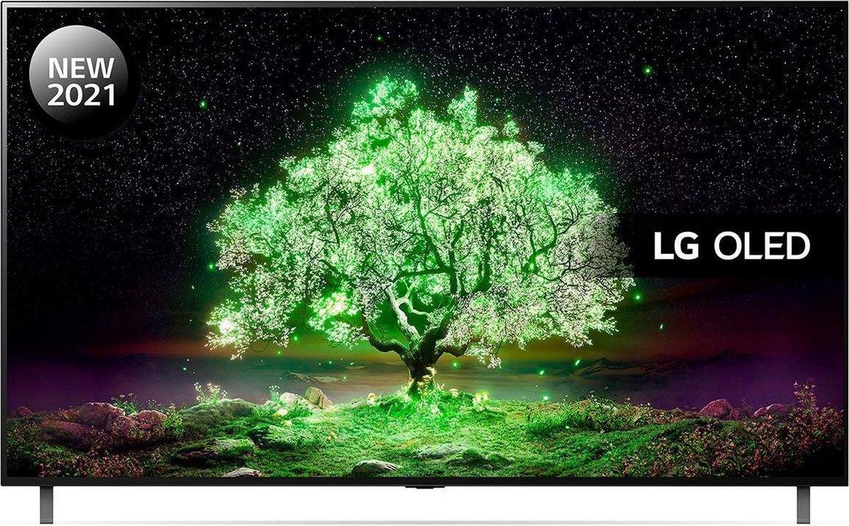 LG A1 OLED77A16LA – 77 inch – 4K OLED – 2021