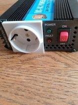 DC - AC Auto Power inverter 24V -> 230V-50Hz-150W(Peak Power 300 W)