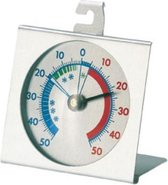 Diepvries/koelkasttherm. 7cm