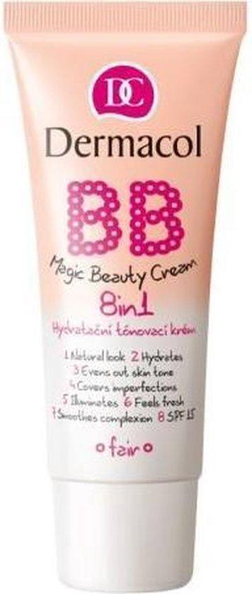 Dermacol BB Magic Beauty Cream 8in1 – Kleur Fair