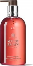 Molton Brown Gel Hand Heavenly Gingerlily Fine Liquid Hand Wash