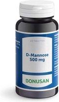 Bonusan D Mannose - 500 mg - Voedingssupplement