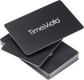 Safescan Timemoto RFID badges