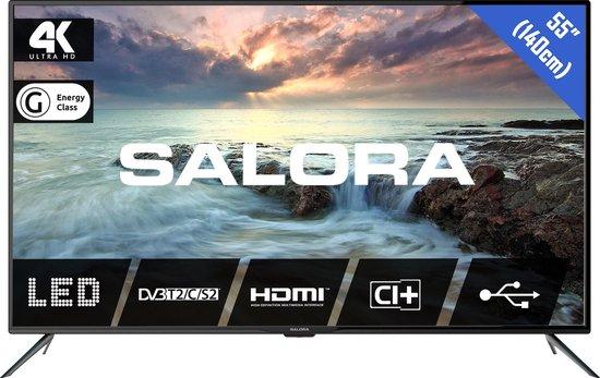 Salora 55UHL2800 - 4K TV