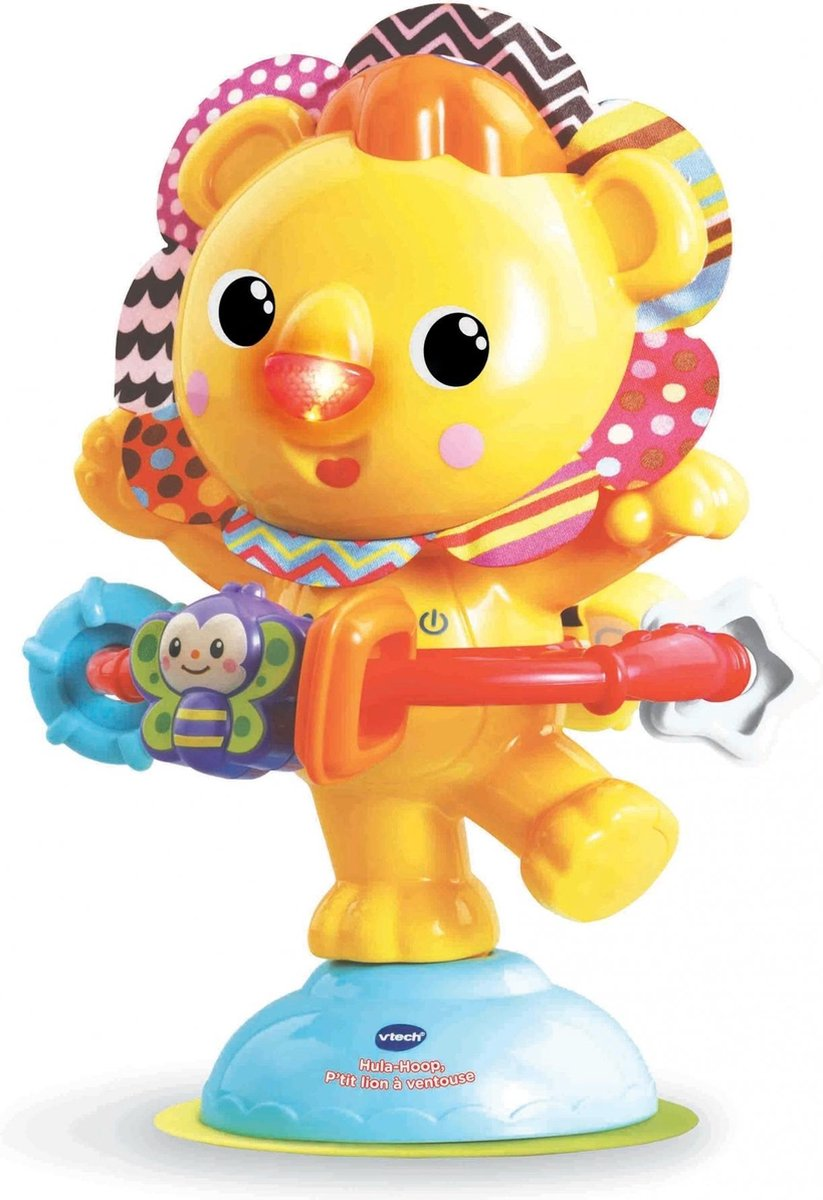 VTech Baby 80-528005 educatief speelgoed