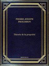 Théorie De La Propriété