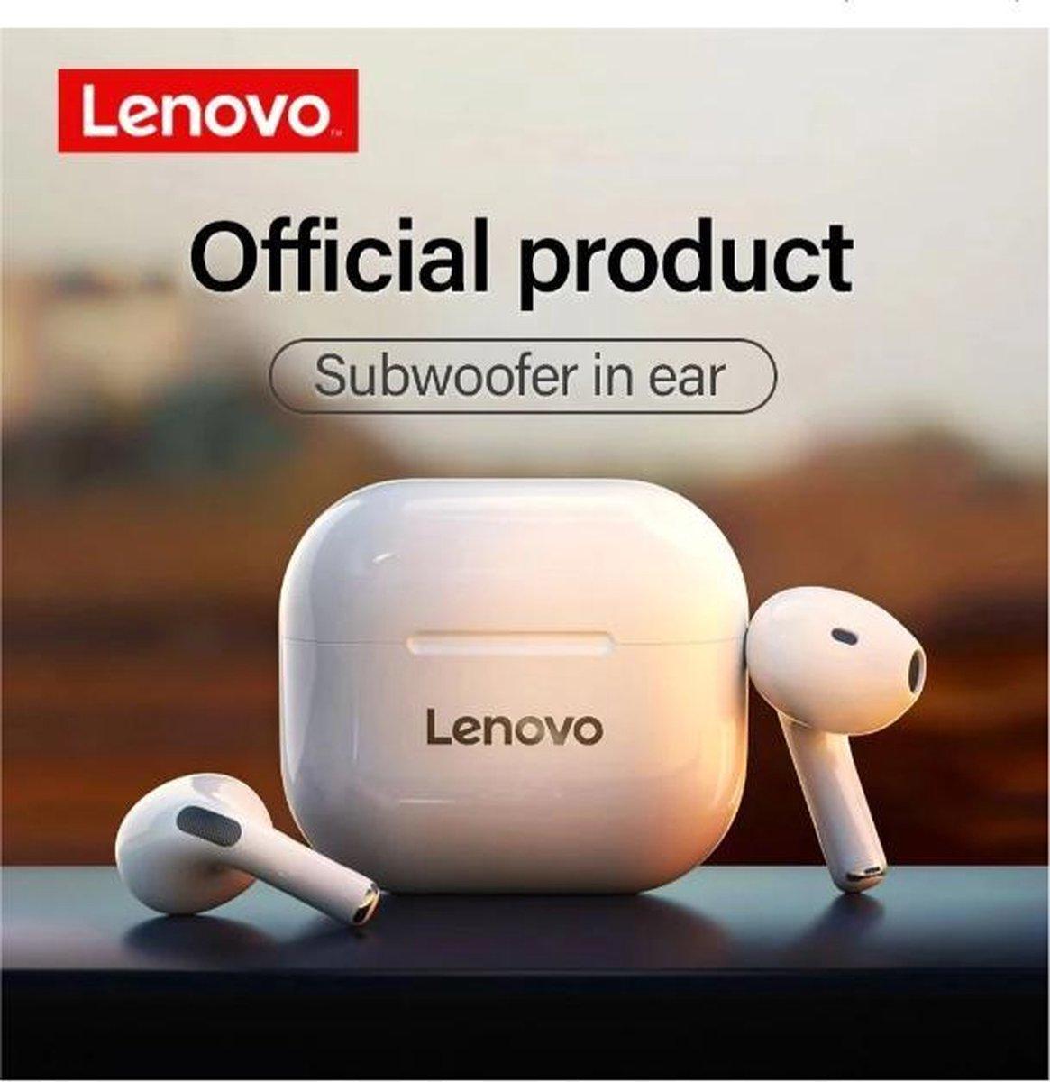 Oordop - Airpods - Wireless Earphones - Draadloos - Draadloze Oordopjes - Draadloze Oortjes - Bluetooth Oordopjes - Oor - Earpods - Bluetooth Oortjes - Nieuwe Collectie 2021 - Wit
