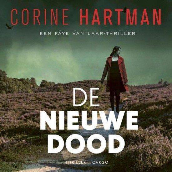 Boek cover De nieuwe dood van Corine Hartman (Onbekend)