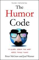 Boek cover The Humor Code van Peter Mcgraw