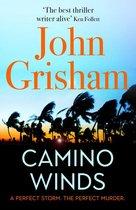 Omslag Camino Winds