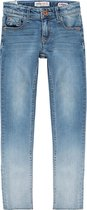 Vingino Amia Bleach Kinder Meisjes Jeans