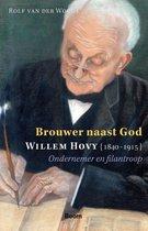Brouwer naast God