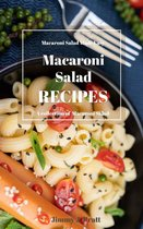 Macaroni Salad Recipes