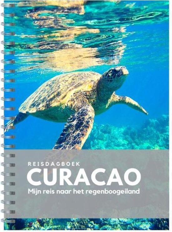 Afbeelding van Reisdagboek Curacao