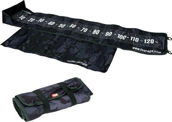 Fox Rage Camo Measure Mat - 1.30m